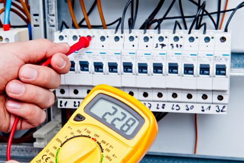 Elektro-energetyczne